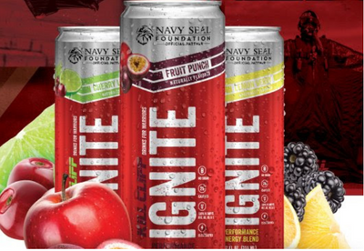 Introducing IGNITE and The Benefits of Clean Caffeine