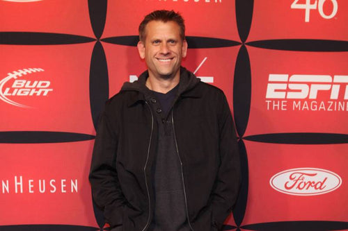KILL CLIFF Taps 6x Emmy Award Winning Creator and Host of ESPN Sport Science John Brenkus as Their First Chief Brand Officer