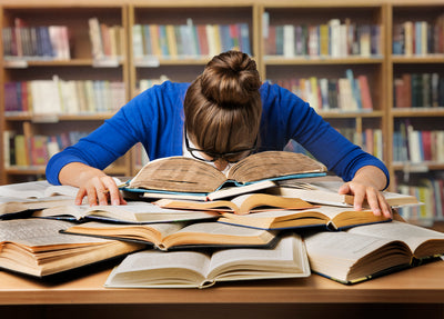 Do Energy Drinks Actually Help You Study?