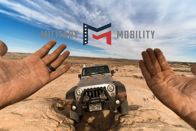 Brian Ribera of Military Mobility: Putting Military Veterans Back Into A Team Environment