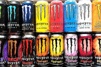 Do Monster Energy Drinks Actually Work?