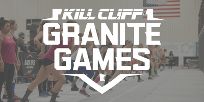 2018 Kill Cliff Granite Games
