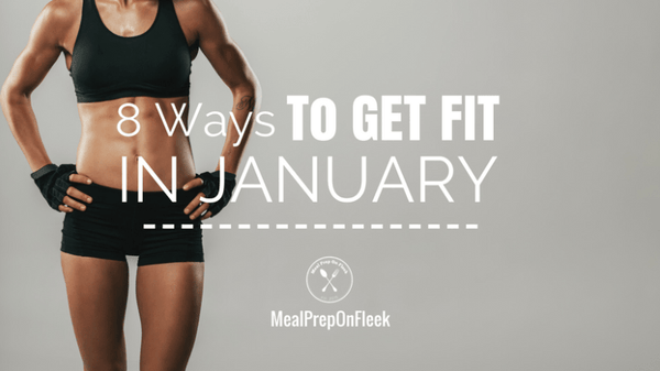 Get Fit in January