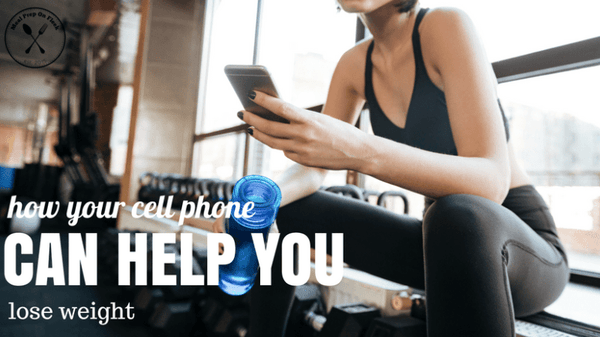 Here Is How Your Cell Phone Can Help You Lose Weight – Kill