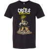 Mens Tee The Castle Master
