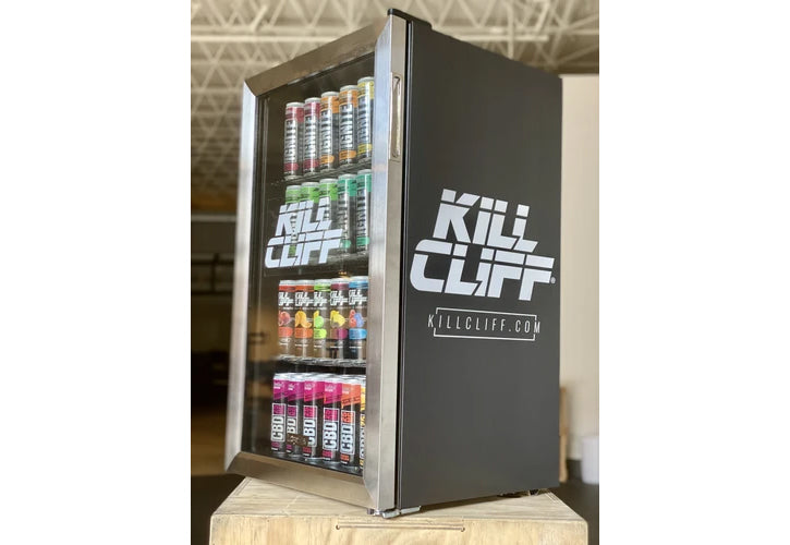 KILL CLIFF FRIDGE KIT