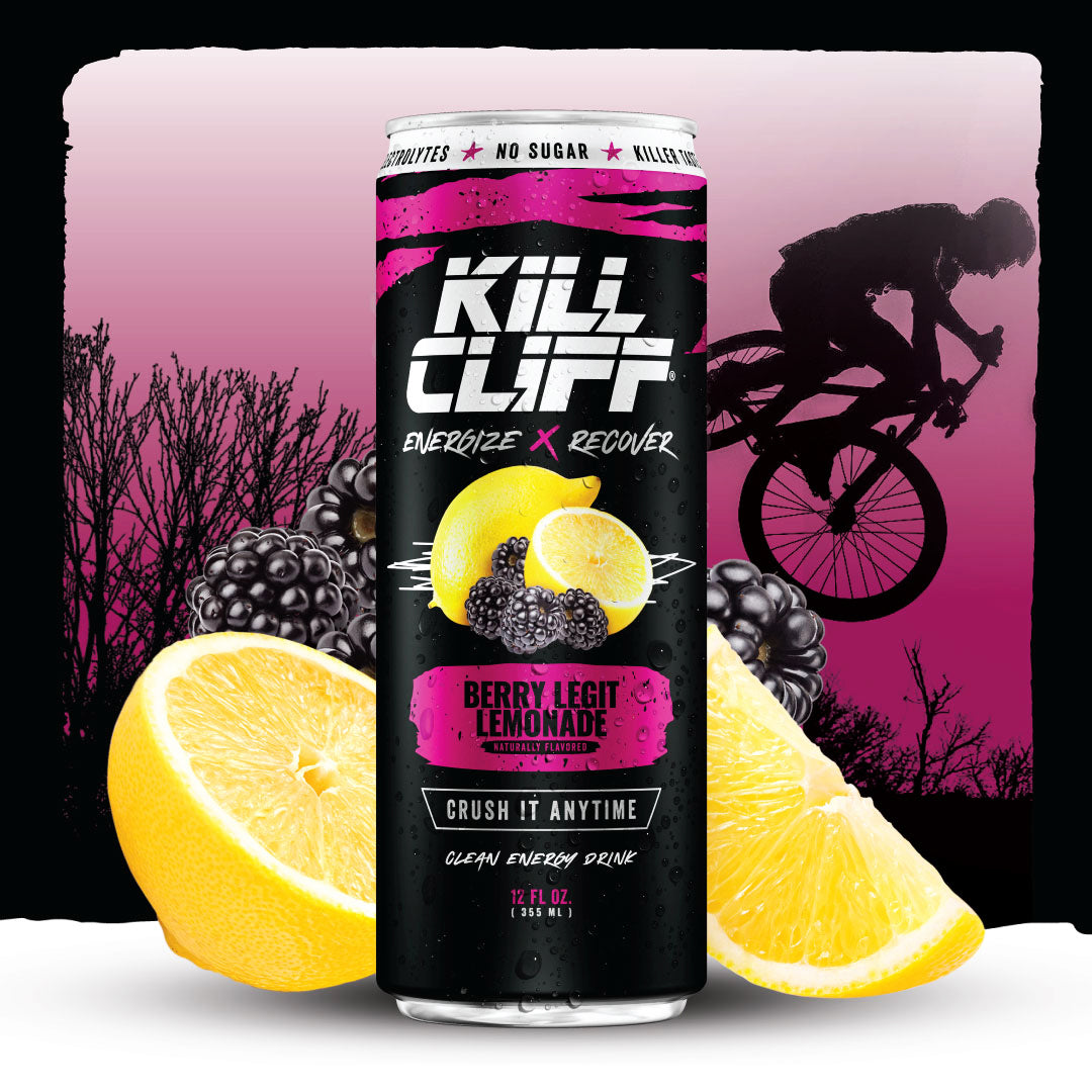 KILL CLIFF Berry Legit Lemonade