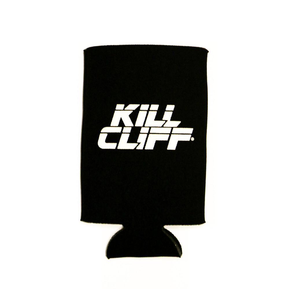 Black Slim Koozie