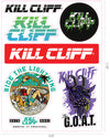 "KC STICKER SHEET V4 8.5"" x 11"""