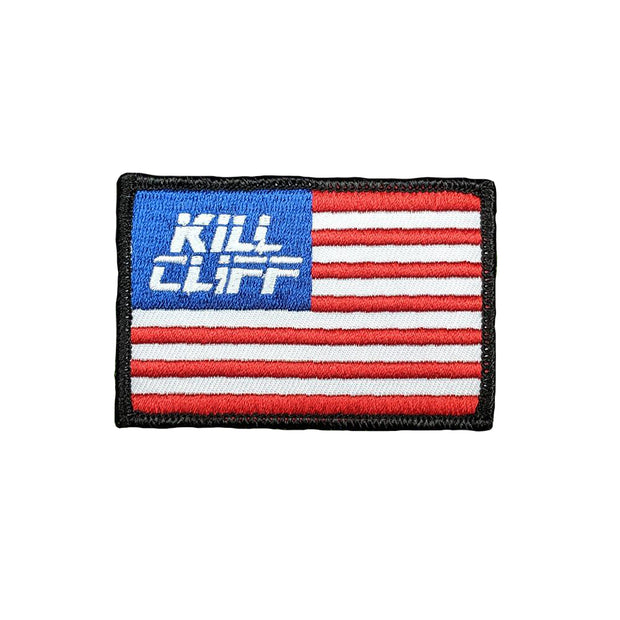 KILL CLIFF Flag Patch