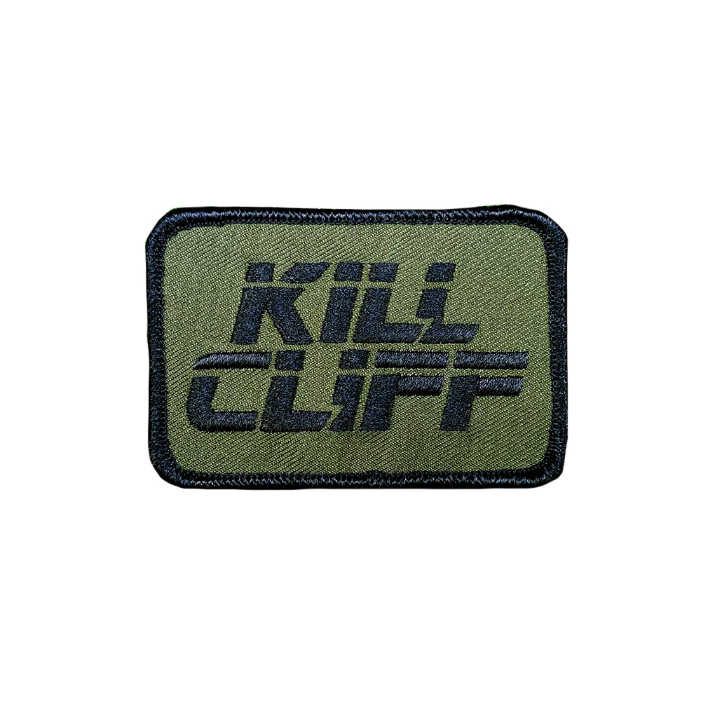 KILL CLIFF Stacked Patch OD Green
