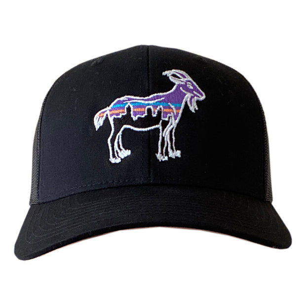 KILL CLIFF THE G.O.A.T. HAT
