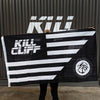 KILL CLIFF BLACK FLAG