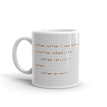 Load image into Gallery viewer, DevBrew Coffee Mug | Developers Get It