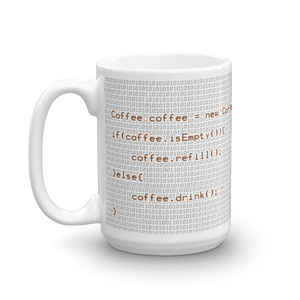 DevBrew Coffee Mug | Developers Get It