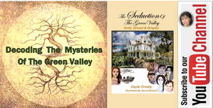 Decoding The Mysteries of The Green Valley PART 1
