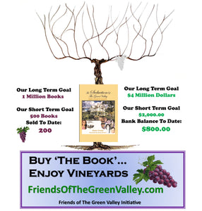 Friends of The Green Valley