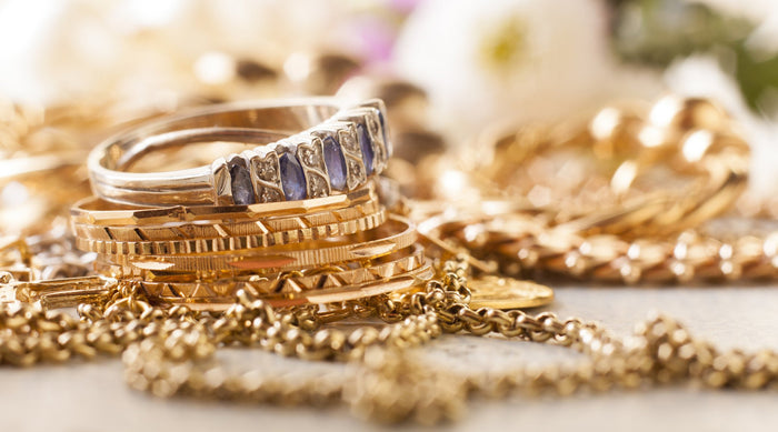 Tips When Buying Fine Jewellery