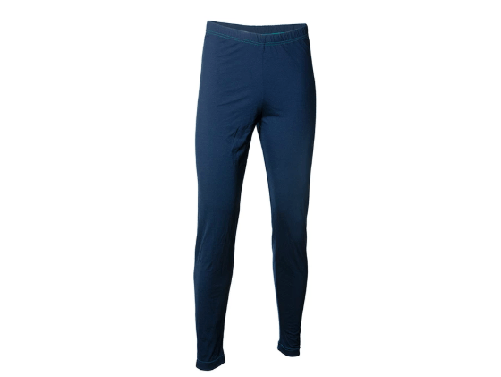 Mens Merino Base Layer Leggings - True Fleece