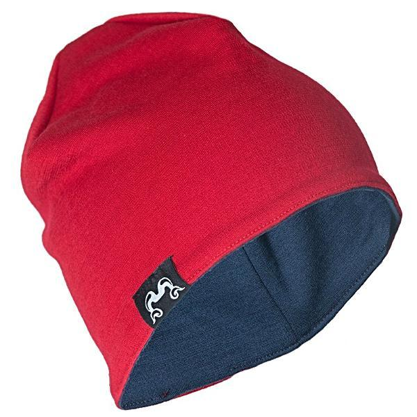 Merino Snug Fit Beanie - True Fleece