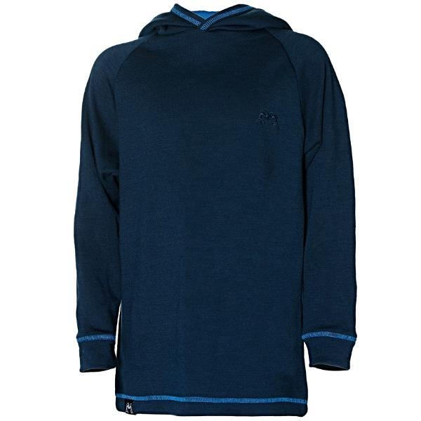 Youth Mackenzie Merino Hoodie - True Fleece