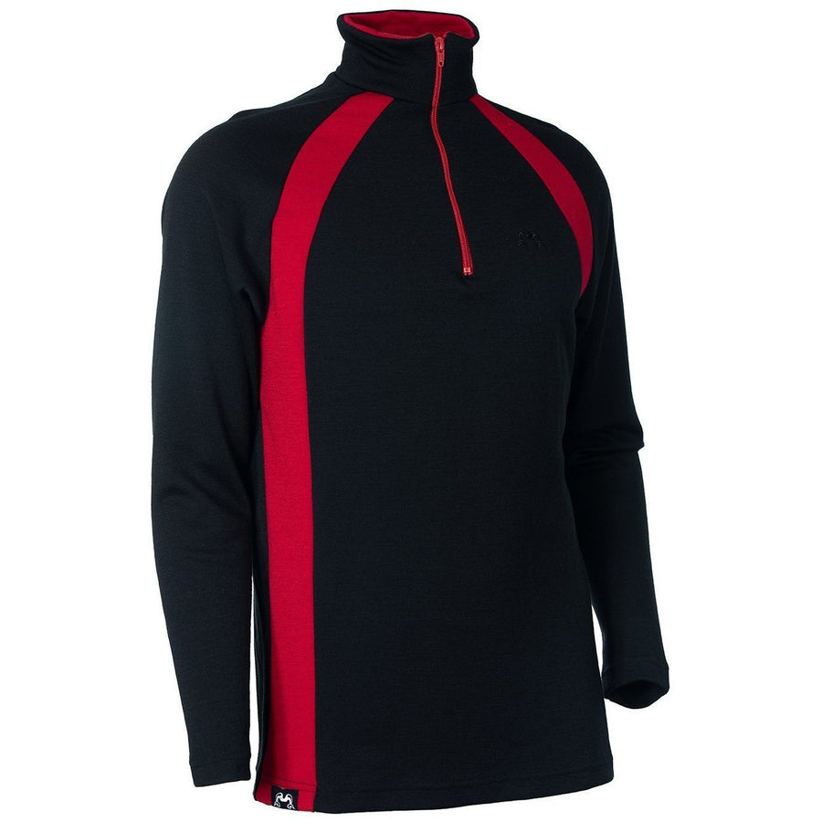 Men's Hilltop Merino 1/4 Zip - True Fleece