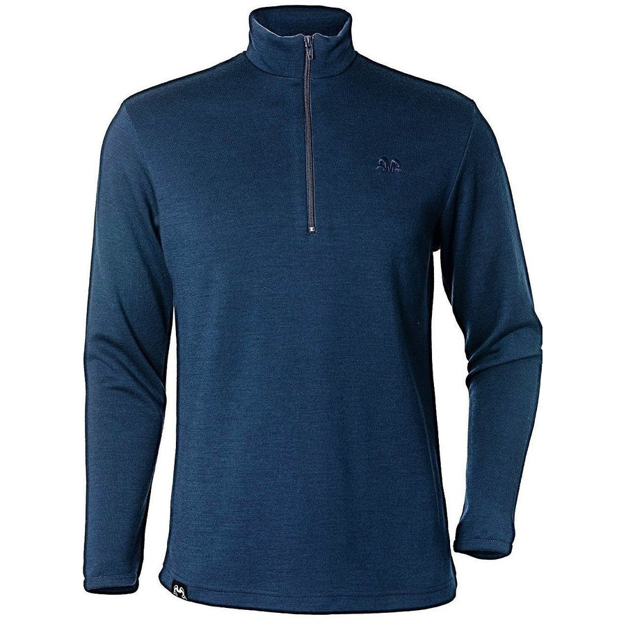 Mens Coast Merino 1/4 Zip - True Fleece