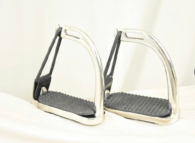Child's safety stirrups