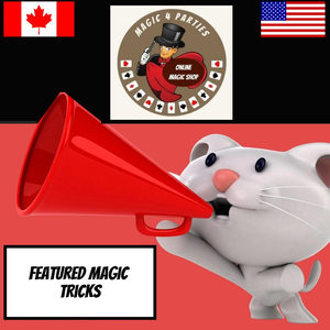 Featured Magic Supplies