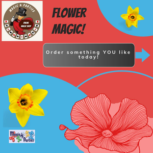 Flower Magic