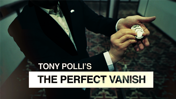 The Perfect Vanish by Tony Polli video DOWNLOAD