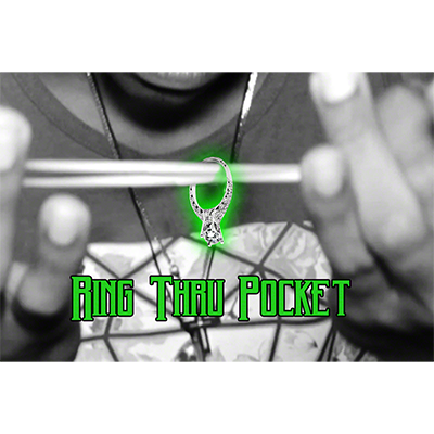 Ring Thru Pocket by Jibrizy - Video DOWNLOAD
