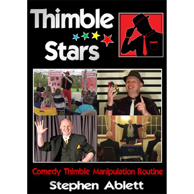 Thimble Stars by Stephen Ablett video DOWNLOAD