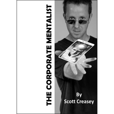 The Corporate Mentalist by Scott Creasey - eBook DOWNLOAD