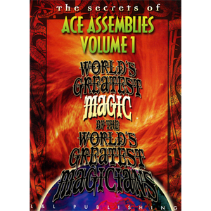 Ace Assemblies (World's Greatest Magic) Vol. 1 by L&L Publishing video DOWNLOAD