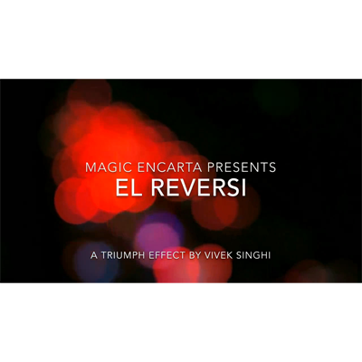 El Reversi by Magic Encarta - Video DOWNLOAD
