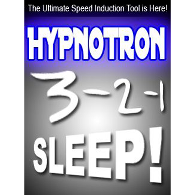 HYPNO-TRON by Jonathan Royle - Video DOWNLOAD