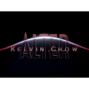 Alter by Kelvin Chow & Lost Art Magic - Video DOWNLOAD