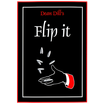 Flip It by Dean Dill - video DOWNLOAD