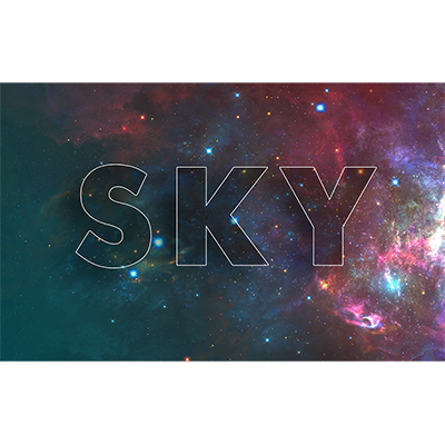 SKY by Ilyas Seisov - Video DOWNLOAD