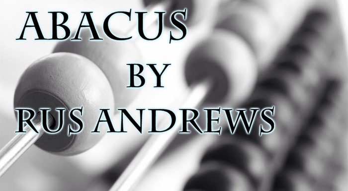 Abacus by Rus Andrews DOWNLOAD- eBook