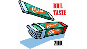 Bill Taste by ZiHu video DOWNLOAD