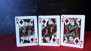Bicycle Styx Playing Cards (Brown and Bronze) by US Playing Card