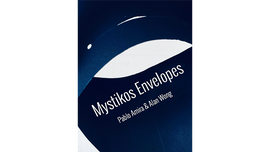 Mystikos Envelopes by Pablo Amira and Alan Wong - Trick