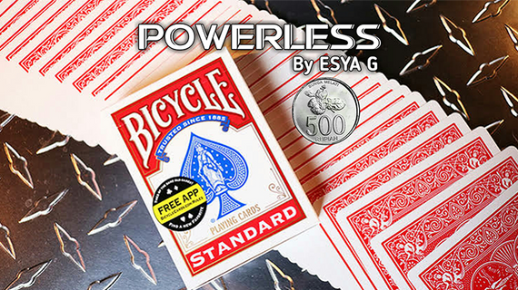 Powerless by Esya G video DOWNLOAD
