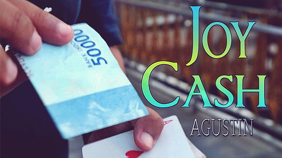 Joy Cash by Agustin video DOWNLOAD