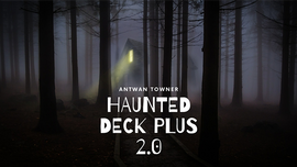 Haunted Deck Plus 2.0 by Antwan Towner video DOWNLOAD