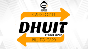 Esya G Magic presents DHUIT by Ragil Septia video DOWNLOAD
