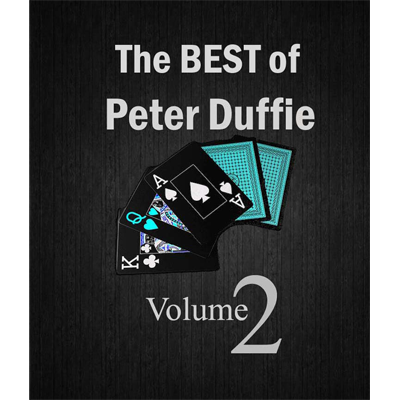 Best of Duffie Vol 2 by Peter Duffie DOWNLOAD- eBook