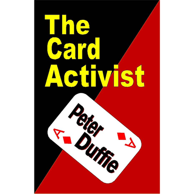 The Card Activist by Peter Duffie  DOWNLOAD -eBook